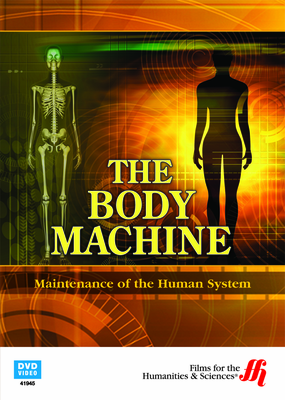 The Body Machine: Part 2-Maintenance of the Human System (Enhanced DVD)