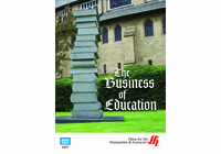 The Business of Education (Enhanced DVD)