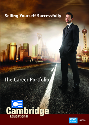The Career Portfolio (Enhanced DVD)