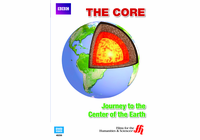 The Core: Journey to the Center of the Earth (Enhanced DVD)