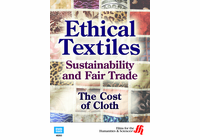 The Cost of Cloth: Ethical Textiles (Enhanced DVD)