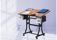 The Creation Station Deluxe Hobby Table