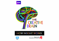 The Creative Brain: How Insight Works (Enhanced DVD)