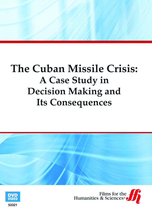 A description of the documentary of the entitled the cuban missile crisis