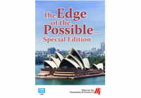 The Edge of the Possible-Special Edition (DVD)