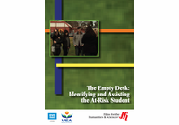 The Empty Desk: Identifying and Assisting the At-Risk Student (Enhanced DVD)