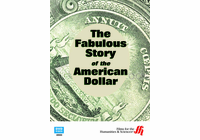 The Fabulous Story of the American Dollar (DVD)