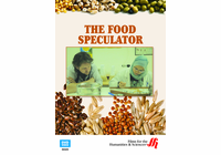 The Food Speculator (Enhanced DVD)
