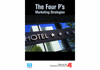 The Four P's: Marketing Strategies (Enhanced DVD)