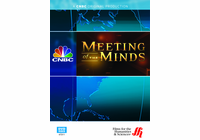 The Future of Capitalism: Meeting of the Minds (Enhanced DVD)