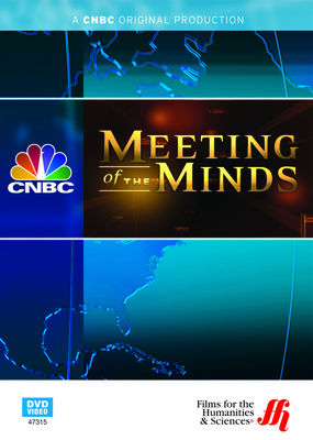 The Future of Leadership: Meeting of the Minds (Enhanced DVD)