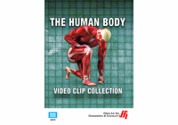 The Human Body Video Clip Collection (Enhanced DVD)
