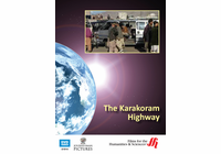 The Karakoram Highway (Enhanced DVD)