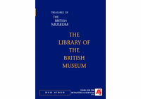The Library of the British Museum Video  (DVD)