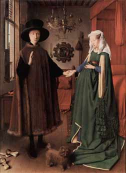 The Mystery of Jan van Eyck (Enhanced DVD) - Click to enlarge