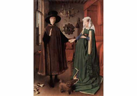 The Mystery of Jan van Eyck (Enhanced DVD)