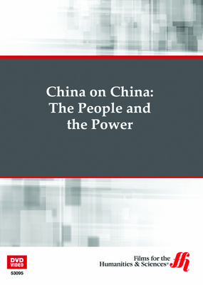 The People and the Power: China on China (Enhanced DVD)