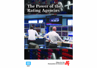The Power of the Rating Agencies (Enhanced DVD)
