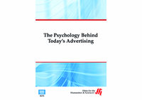 The Psychology Behind Today�s Advertising (Enhanced DVD)