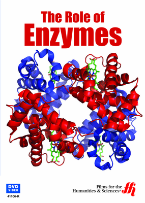 The Role of Enzymes (Enhanced DVD)