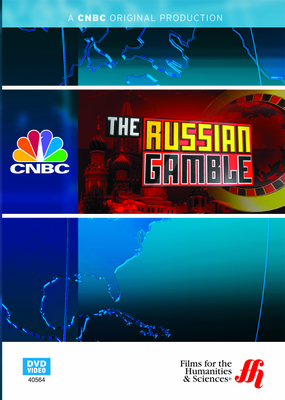The Russian Gamble: Risky Business in the Land of Putin (Enhanced DVD)