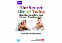 The Secret Life of Twins: Nurtured Differences (Enhanced DVD)