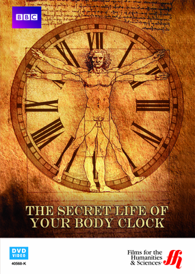 The Secret Life of Your Body Clock