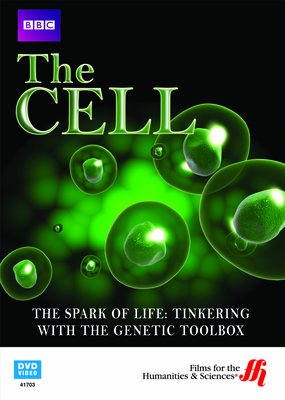 The Spark of Life: Tinkering with the Genetic Toolbox (DVD)