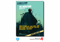 The Successor: The Mind of a Leader 1 (Enhanced DVD)