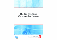 The Tax-Free Tour: Corporate Tax Havens (Enhanced DVD)