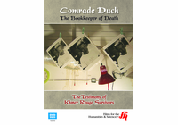 The Testimony of Khmer Rouge Survivors: Comrade Duch-The Bookkeeper of Death (Enhanced DVD)