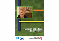 The Treaty of Waitangi: An Introduction (Enhanced DVD)