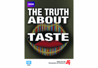 The Truth About Taste (Enhanced DVD)