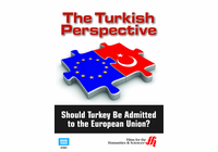 The Turkish Perspective: Should Turkey Be Admitted to the European Union? (Enhanced DVD)
