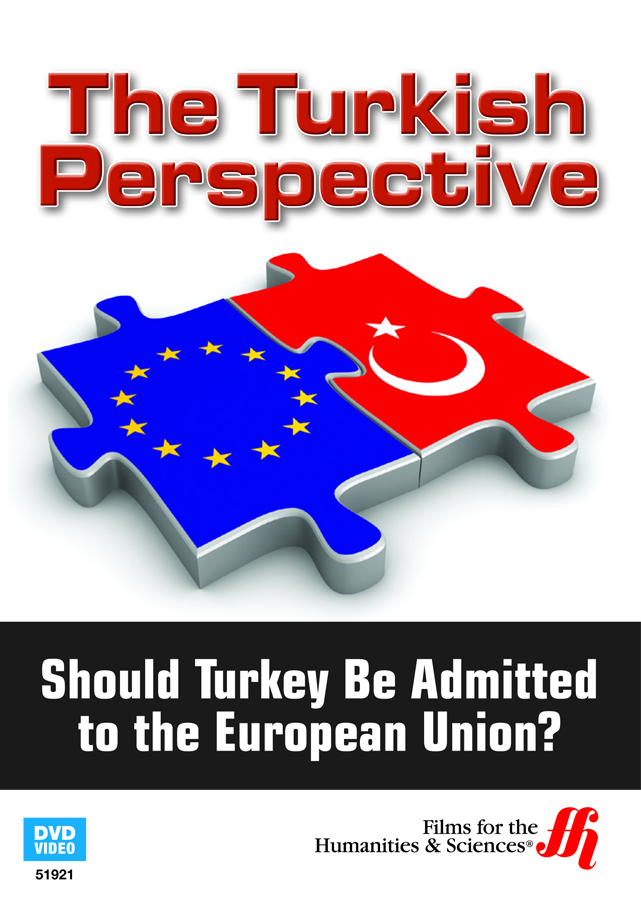 turkey should be a member of Accession of turkey to the european union after the ten founding members, turkey was one of the first countries to become a member of the council of europe in 1949.