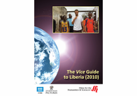 The Vice Guide to Liberia (2010) (Enhanced DVD)