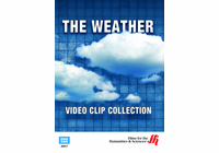 The Weather Video Clip Collection (Enhanced DVD)