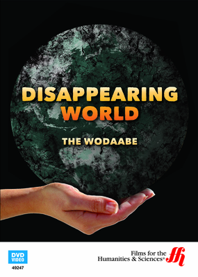 The Wodaabe: Disappearing World (Enhanced DVD)
