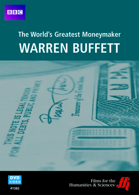 The World's Greatest Moneymaker: Warren Buffett (Enhanced DVD)