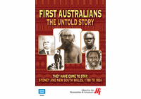 They Have Come to Stay: Sydney and New South Wales, 1788 to 1824�First Australians (Enhanced DVD)