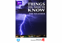 Things You Need to Know: The Weather (Enhanced DVD)