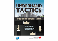 Toxic Labels: The Dark Side of Outsourcing (Enhanced DVD)