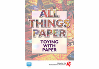 Toying with Paper: All Things Paper  (Enhanced DVD)