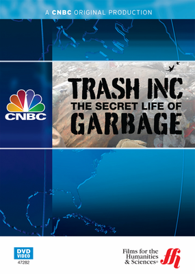 Trash, Inc.: The Secret Life of Garbage (Enhanced DVD)
