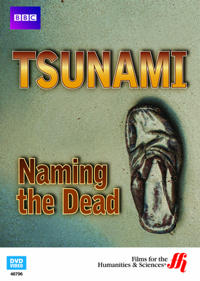 Tsunami: Naming the Dead (Enhanced DVD)