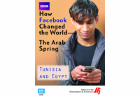 Tunisia and Egypt: How Facebook Changed the World�The Arab Spring (Enhanced DVD)