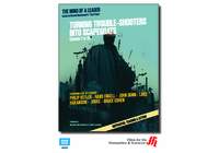 Turning Troubleshooters into Scapegoats: The Mind of a Leader 1 (Enhanced DVD)