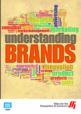 Understanding Brands (Enhanced DVD)