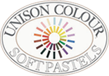 Unison Pastels Full 376  pc Set