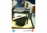 Unschooled: Save Our Future (Enhanced DVD)